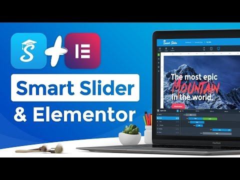 Create a Custom Website with the Elementor Page Builder