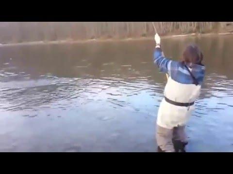 маменко про рыбалку