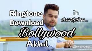 bollywood_-_ akhil_-_ ringtone_-_latest punjabi song