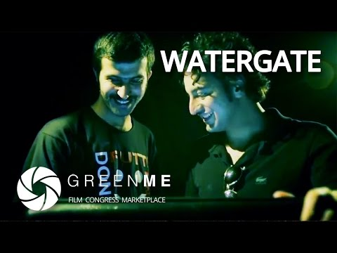 Watergate I Filmworkshop I 9. Green Me Filmfestival in Tehran 2016