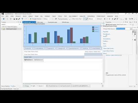 Get Started with ASP.NET!