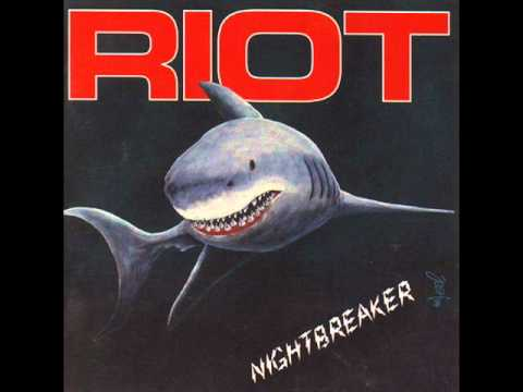 Riot - In Your Eyes