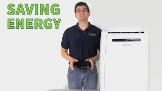 How to Find an Energy Efficient Portable AC | Sylvane