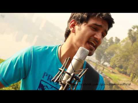Dil Chahta Hai  O humdum(cover by) - Gajendra Verma