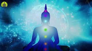 """""""Energize Your Will Power"""" Activate Chakras, Balancing, Healing Meditation Music, Sleep Sound"""