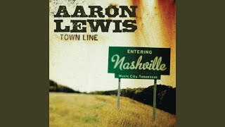 Aaron Lewis The Story Never Ends