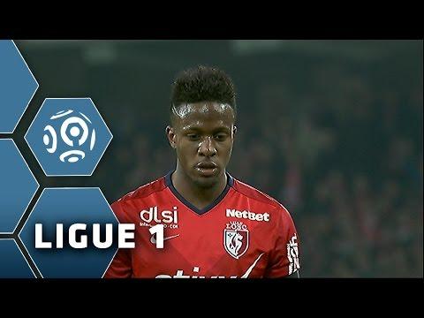 Goal Divock ORIGI (63' pen) / LOSC Lille - Stade Rennais FC (3-0) - (LOSC - SRFC) / 2014-15