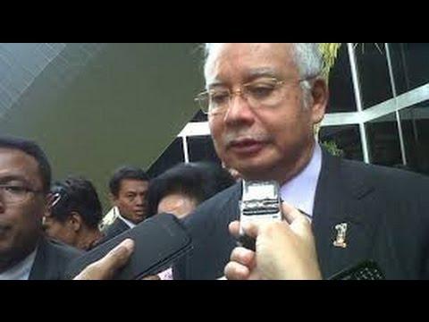 Berita 31 Agustus 2015 - VIDEO Najib Sebut Demonstrasi Malaysia Haram