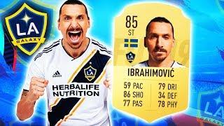 FIFA 19 IBRAHIMOVIC 85! A HIDDEN GEM? FIFA 19 ULTIMATE TEAM