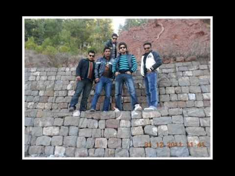 YARO REHI DOSTI HAI SONG BY ATIF ASLAM(ALBUM BY (UZAIR).wmv