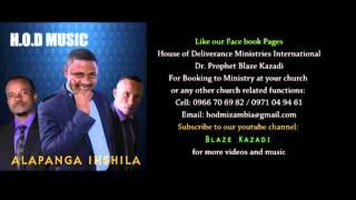 HOD MUISIC 2 - Alapanga Inshila (Full Album)