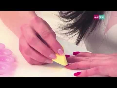 Tutorial di nail art – nail art stile Rihanna – Nail lab con Mikeligna