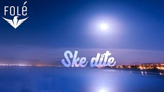 Capital T feat. Granit Derguti - Ske Dite (Official Lyrics Video)