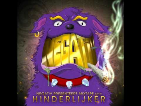Negativ - Ho (hinderlijker mixtape) + lyrics & download