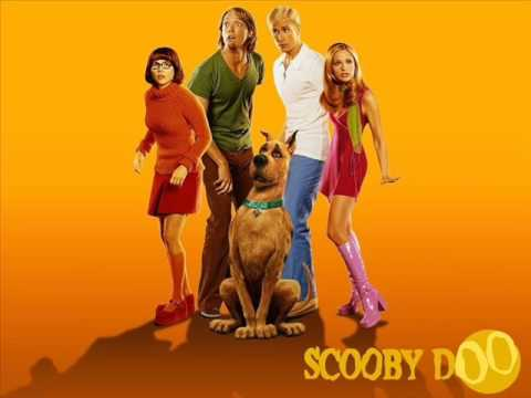 MxPx - Scooby Doo Where Are You