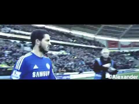 Eden Hazard ► The Blue Magician ► |HD|