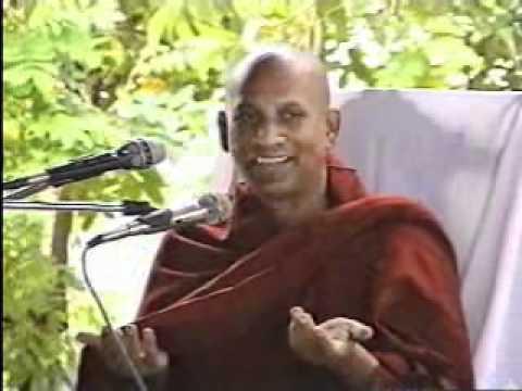 Theruwan Sarana Yamu 2 - Ven. Gangodawila Soma Thero