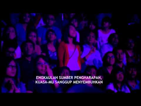 'karna Salib Mu' Jpcc Worship true Worshippers | Hd video