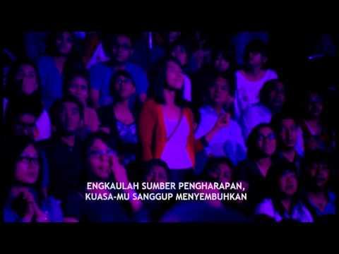 'karna Salib Mu' Jpcc Worship true Worshippers | Hd video