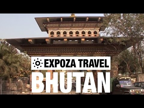 Bhutan Travel Video Guide