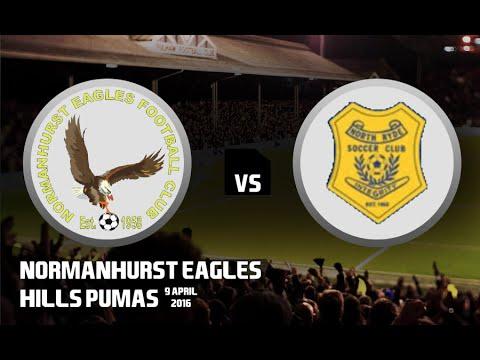 Normanhurst vs North Ryde | GHFA Division 1 U17's Mens