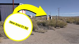 "We Explored ""New AREA 51"" & This Is What We Found..."