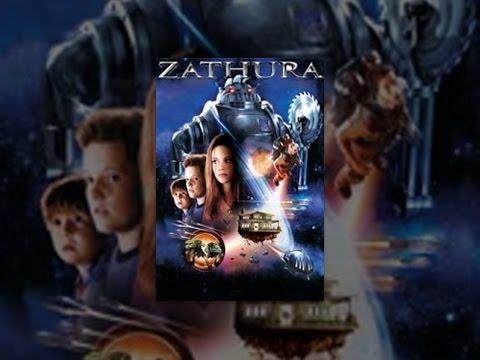 Zathura - YouTube