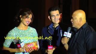 download lagu Priyanka Chopra & Sunil Thapa At The  Launch gratis