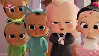 Nhạc Thiếu Nhi cho bé ♥ Ba bà đi bán lợn con ♥ Hai con thằn lằn con cháu lên ba