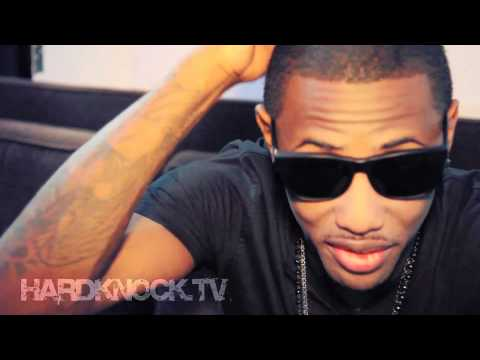 Fabolous talks Soulja Boy Beef, Kat Stacks, Grown Men Dougie'in
