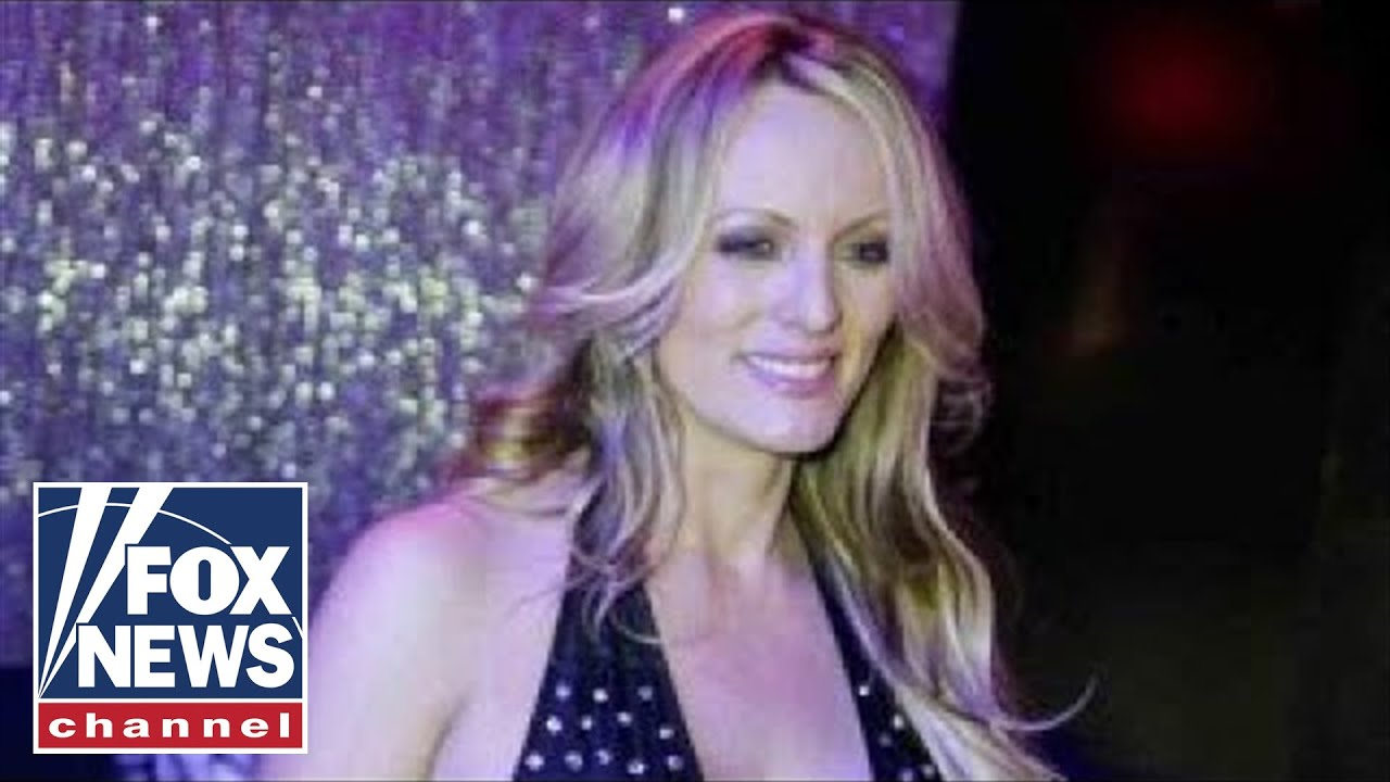 Giuliani: Trump repaid Cohen for Stormy Daniels payment