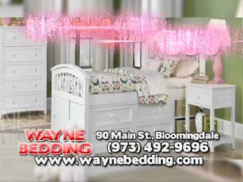 0 Kids Bedrooms, Bunk Beds, Beds, Teen Furniture at Wayne Bedding