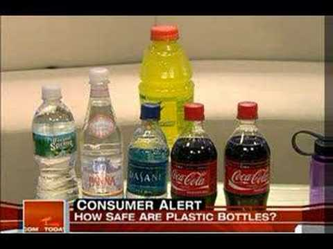 Are Plastic Bottles Safe?