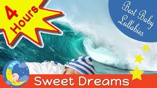 Download Lagu 💕💕White Noise Sounds To Help Baby Mother Sleep  White Noise For Babies - Soothing Sea Waves ♥ Gratis STAFABAND