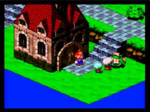 Super Mario RPG - Legend of the Seven Stars - Ddog