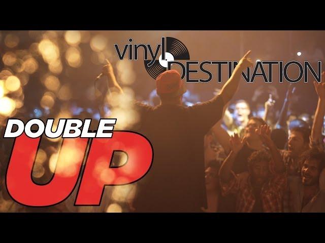 DOUBLE UP | VINYL DESTINATION