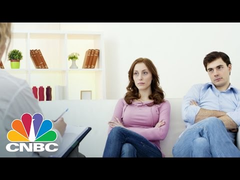 Cost of Divorce: Break Up on a Budget | CNBC
