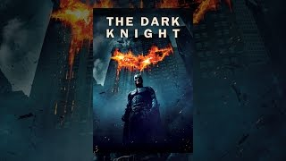 The Dark Knight Rises - The Dark Knight