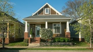 Southside Home for Sale - 563 East 18th Street Chattanooga, TN 37408