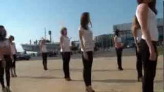 Go-Go Strip (Bololy Dance School)