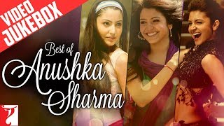 best of anushka shar|eng