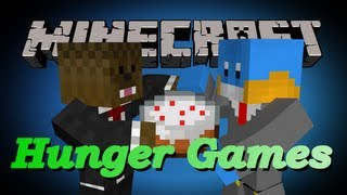 INSANE Minecraft Hunger Games w/ HuskyMudkipz Game #117 DOUBLE DIGITS!