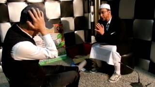 قوة الرقية الشرعية في علاج الحالات المستعصية على الطب بالادلة العلمية مع الراقي المغربي نعيم ربيع