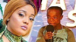 Baby wangu ni Jackline Wolper - Kijana Mzee afunguka Mchana kweupe