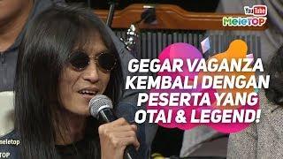 Download Lagu Gegar Vaganza 2018 kembali dengan peserta yang wow OTAI dan LEGEND! | MeleTOP I Nabil & Jihan Muse Gratis STAFABAND