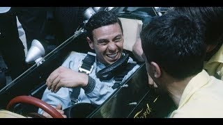 The Legend of Jim Clark Must Watch Historical Footage