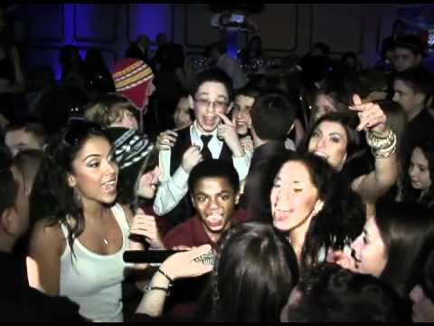 geo events bar mitzvah celebration youtube