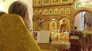 Православная церковь почтила память святых бессребреников Космы и Дамиана.