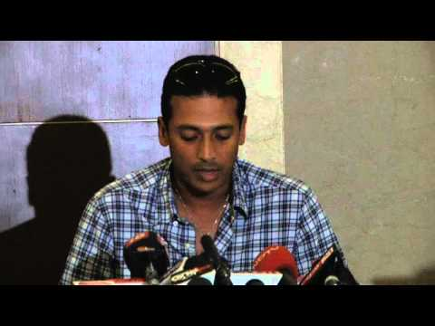 Mahesh Bhupathi responds to Davis Cup ban from AITA
