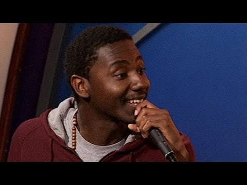 The Kevin Nealon Show - Jerrod Carmichael